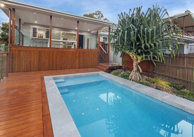 Surfside Homes Decking