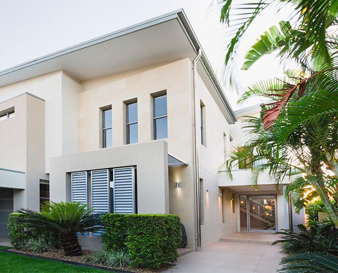 australian modern home