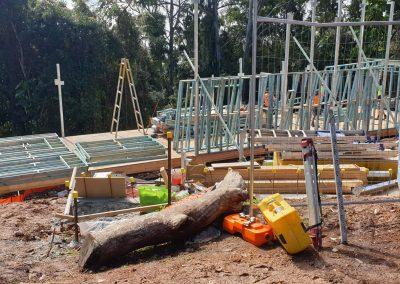 Hoogenhout Constructions